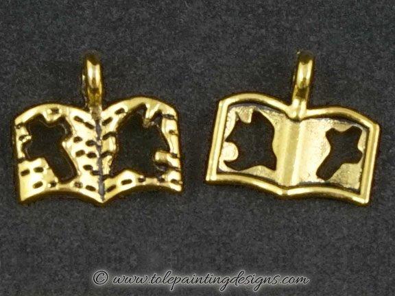 Christian Bracelet Charms