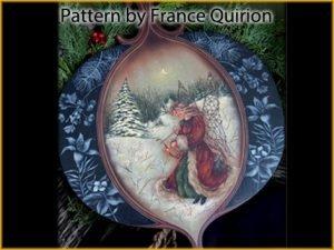 France Quirion