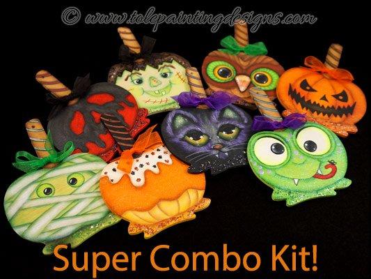 Fun Halloween Craft Project