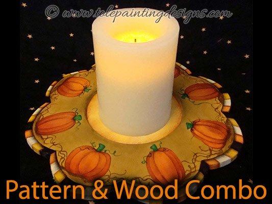 Halloween Pumpkin Painting Supplies