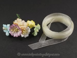 Paper Rose Craft Supplies