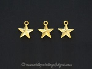 Star Charm Painting Supplies