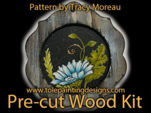 Tracy Moreau Ornaments Surface