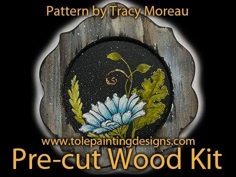 Tracy Moreau Ornaments Surface